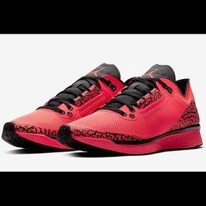 Nike Air Jordan 88 Racer Infrared/Black